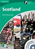 Richard MacAndrew Scotland Level 3 Lower-intermediate with CD-ROM and Audio CD (Cambridge Discovery Readers)