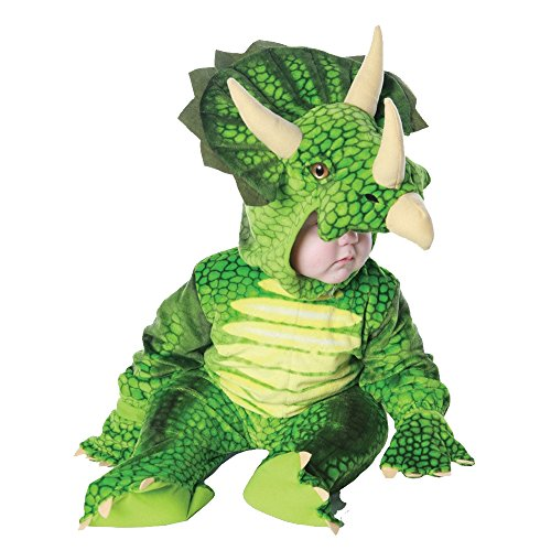 Toddler Boy's Costume: Triceratops 2T-4T