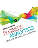 Business Analytics (2nd Edition)