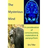 The Mysterious Mind: A Consideration of Consciousness, Materialism & Panpsychismpar Eric Tiller