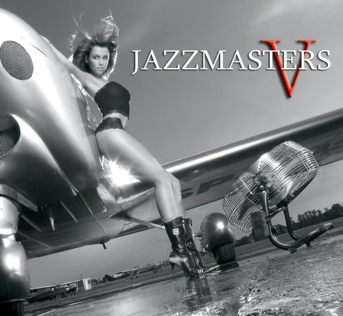 PAUL HARDCASTLE - The Jazzmasters V - Zortam Music