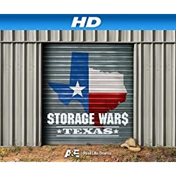 Storage Wars: Texas Season 1 [HD]