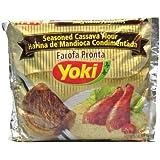 Farofa Pronta - Yoki - 500gr