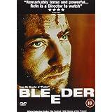 Bleeder [Region 2] ~ Kim Bodnia