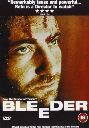 Bleeder (Wide Screen) [DVD] [2000] [Edizione: Regno Unito]