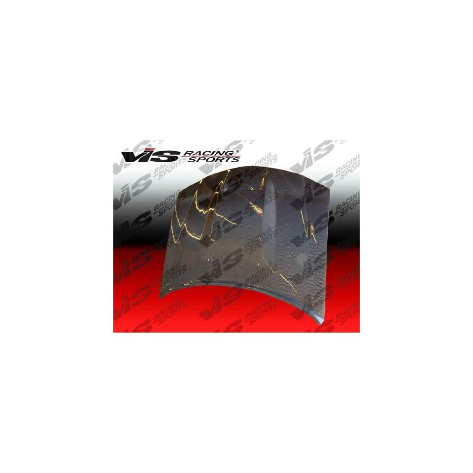 VIS 06 07 Dodge Charger Carbon Fiber Hood SRT SE/RT
