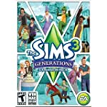 New Electronic Arts The Sims 3 Genera...