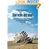Tan lejos del mar (Spanish Edition)