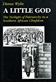 img - for A Little God : The Twilight of Patriarchy in a Southern African Chiefdom book / textbook / text book