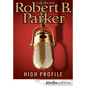High Profile: Jesse Stone Series, Book 6