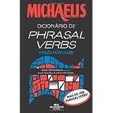 Michaelis Dicionário de Phrasal Verbs - Ingles-Portugues