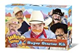 img - for SonWest VBS Super Starter Kit (SonWest Roundup VBS) book / textbook / text book