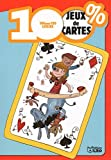 100 % Jeux de Cartes - Dès 5 ans