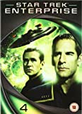 Star Trek - Enterprise - Series 4 - Complete (Slimline Edition) [DVD]