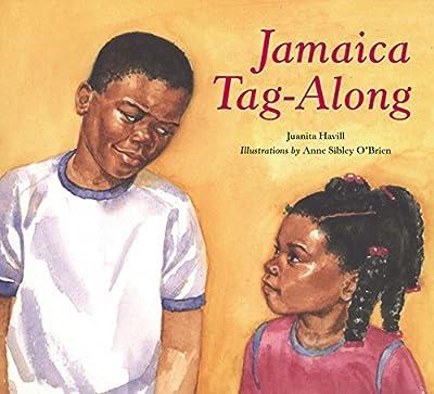 Jamaica Tag-Along