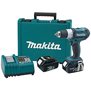 Makita BDF452