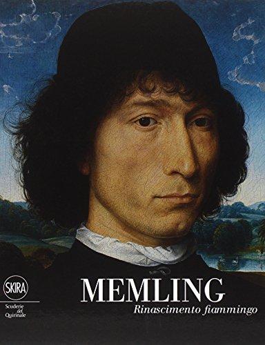 Memling. Rinascimento fiammingo