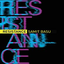 Resistance: Turbulence, Book 2 (       UNABRIDGED) by Samit Basu Narrated by Satarj Garewell