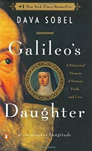 "Cover of ""Galileo's Daughter: A Historica..."
