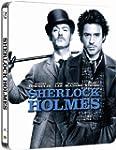 Sherlock Holmes (Limited Edition Stee...