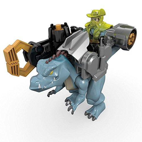 Fisher Price Dino front-1021241