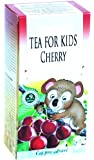 Cherry Tea for babies and children from 9 months+ natural herbal blend and fruit infusion 20 tea bags by Apotheke