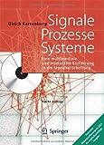 Image de Signale - Prozesse - Systeme: Eine multimediale und interaktive Einführung in die Signalverarbeitun