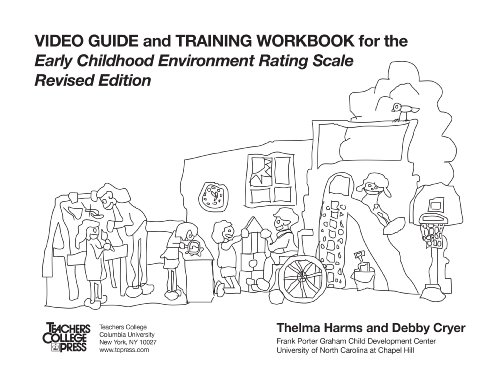 Video Guide and Training Workbook for Early Childhood...