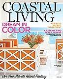 Coastal Living (1-year auto-renewal)