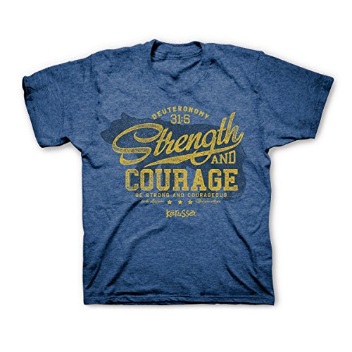 Strength Bear Kids T-Shirt (Medium)