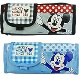 Disney Mickey u0026 Minnie Pen Case / Z6629 ( Pink )