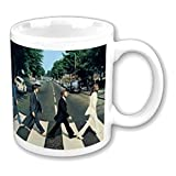 The Beatles Abbey Road Crossing new official Boxed Mug