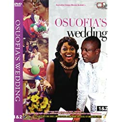 Osuofia's Wedding