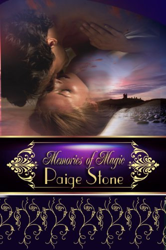 Memories of Magic (The High Priestess Trilogy Book 1)
