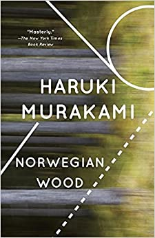 NORWEGIAN WOOD price comparison at Flipkart, Amazon, Crossword, Uread, Bookadda, Landmark, Homeshop18