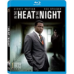 In the Heat of the Night [Blu-ray]