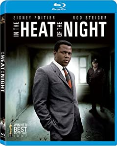 In the Heat of the Night [Blu-ray] (Bilingual) [Import]