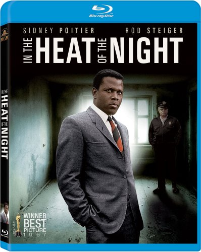 In the Heat of the Night Blu-ray