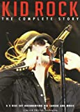 Kid Rock - The Complete Story [DVD&CD] [2011] [NTSC]