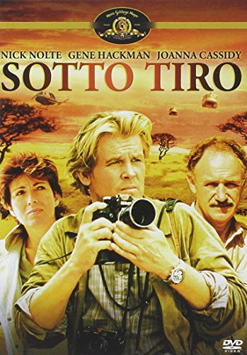 Sotto tiro [IT Import]