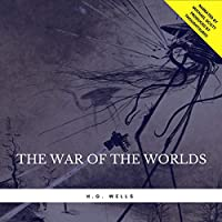 The War of the Worlds audio book