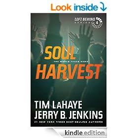 Soul Harvest (Left Behind, No. 4)