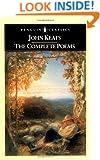 John Keats: The Complete Poems (Penguin Classics)