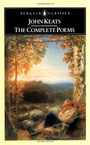 Image of The Poems of John Keats
