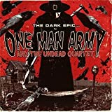 Dark Epic by One Man Army & Undead Quartet