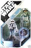 Star Wars McQuarrie Concept series Concept Rebel Trooper #60