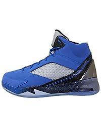 Nike Men Air Jordan Flight Remix Basketball Shoe