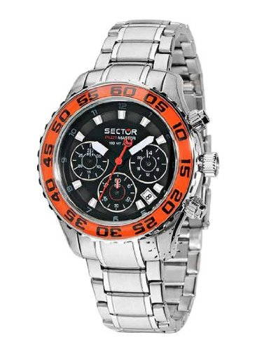 Sector R3273679125 - Orologio da uomo