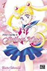 Sailor moon, Tome 1 : Métamorphose par Takeuchi