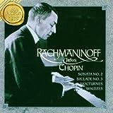 Rachmaninoff spielt Chopin